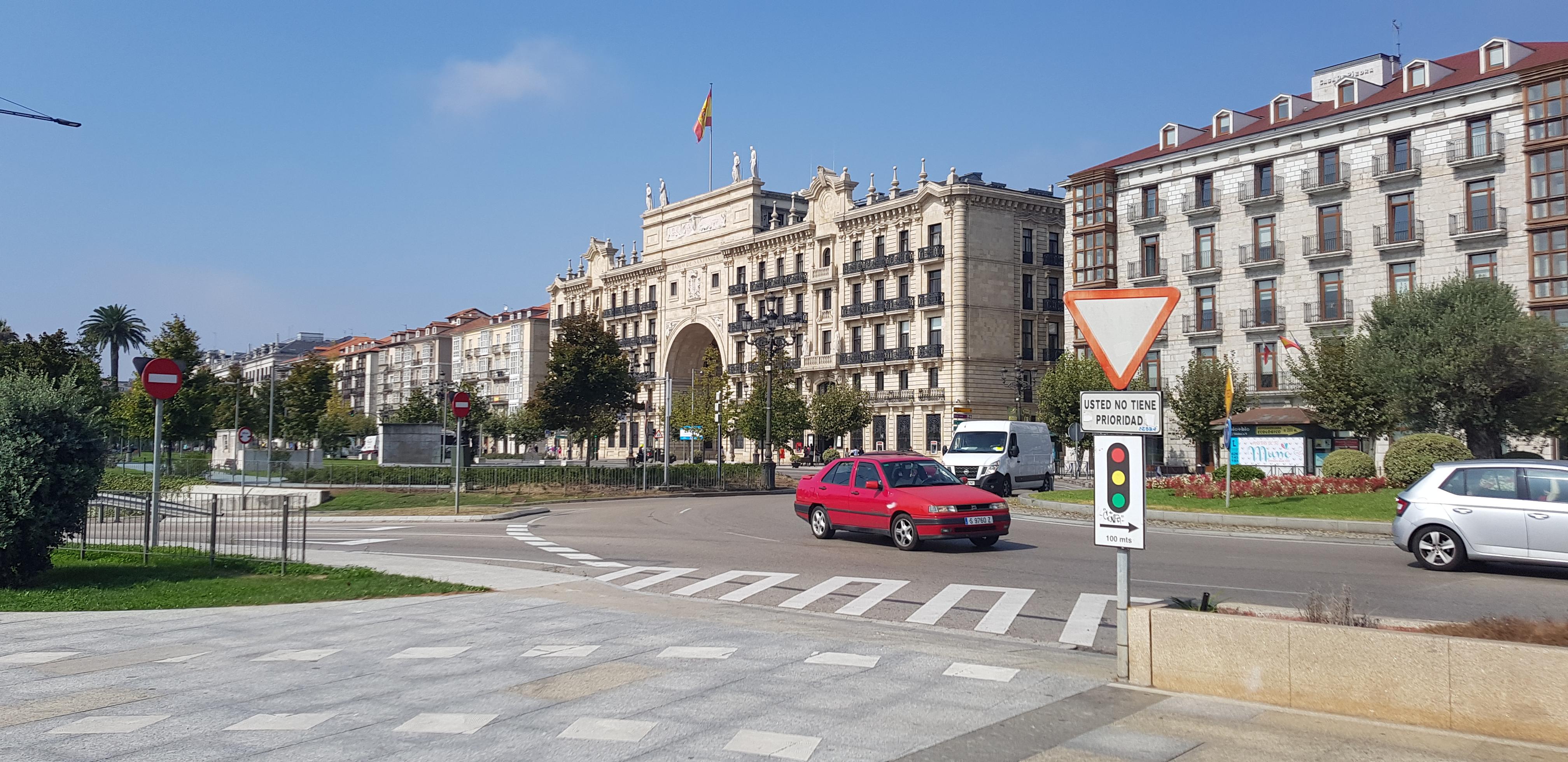 Die Banco de Santander